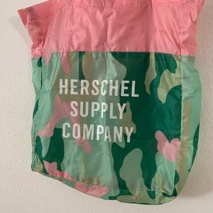 •3 for $20• Herschel Supply Company Tote Bag